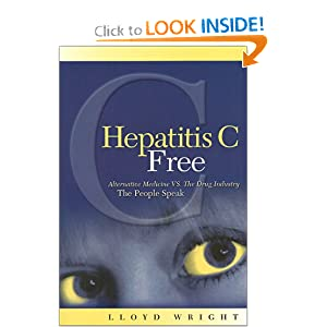 Hepatitis C Free The People Speak