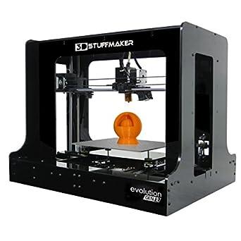 3d Printer 3d Stuffmaker Evolution Black Gen 2 Pro