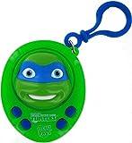 Teenage Mutant Ninja Turtles Leonardo Talking Pocket Pal Keychain