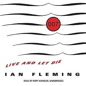 Live and Let Die Audiobook