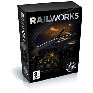 RailWorks 2010 (2010/ENG-RELOADED-23/May/2010)