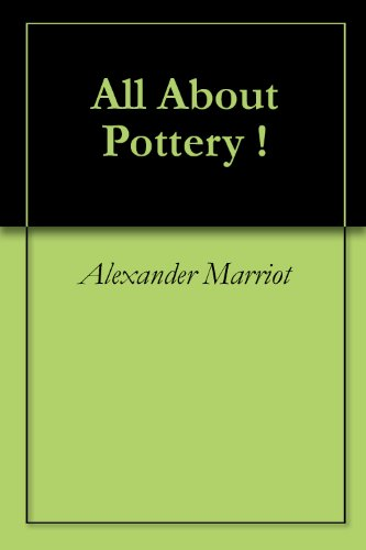 All About Pottery !