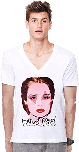 carolina-herrera-fashion-designer-deep-v-neck-t-shirt-medium