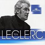 echange, troc Félix Leclerc - Talents : Félix Leclerc