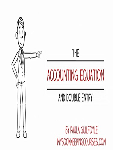 The Accounting Equation and Double Entry