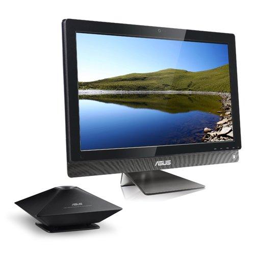 Asus ET2700INKS-B062C 27-Inch Desktop (Black)