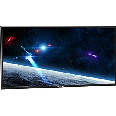 "Intex Frolic 32"" LED 3220 TV (Resolution 1366x768)"
