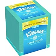 Kimberly-Clark Corp. 29388 Kleenex Cool Touch Facial Tissue Pack of 27