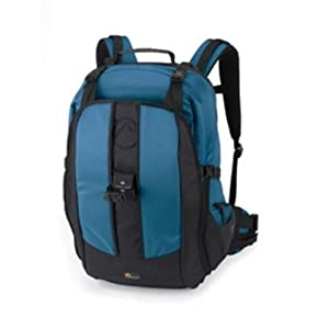 Lowepro CompuPrimus All Weather Backpack - Arctic Blue