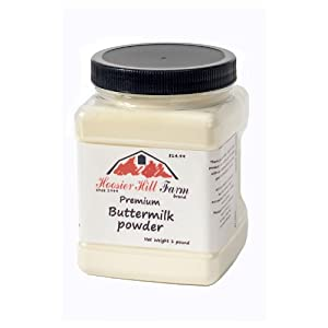 Hoosier Hill Farm Buttermilk Powder, 1 lb.