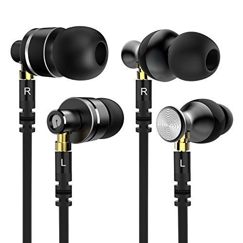Earphones sennheiser with mic - skullcandy headphone cord with mic