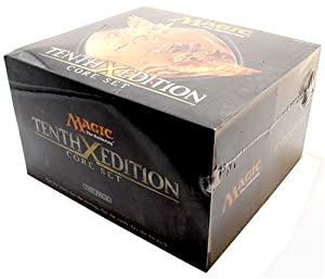 2007 Magic The Gathering Tenth Edition Core Set