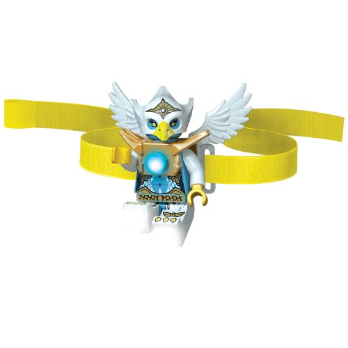 LEGO Chima Eris Head Lamp - 1