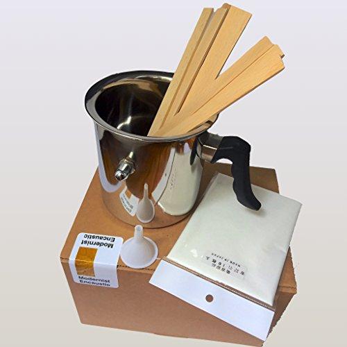 encaustic-medium-tool-set-ensemble-doutils-pour-la-fabrication-de-lzencaustique