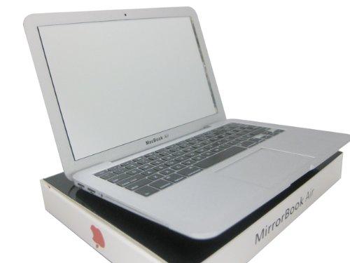 MirrorBook Air ミラーブックエアー