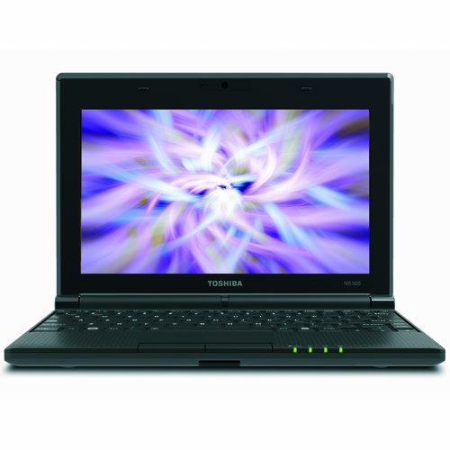 Toshiba NB505-N508OR 10.1-Inch Netbook (Orange)