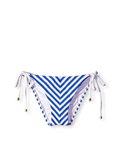 Vitamin A Women's Natalie Miter Bikini Bottom