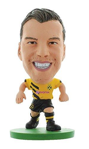 Creative Toys SOC676 - Borussia Dortmund Kevin Großkreutz - Heimtrikot