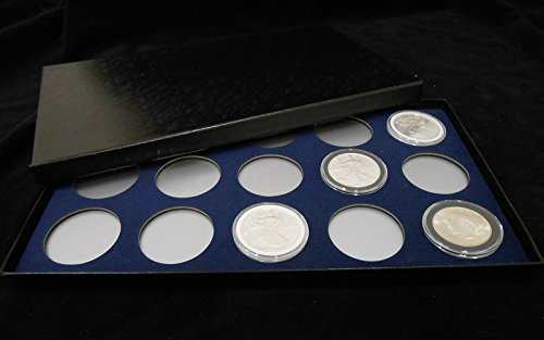 Display-Box-for-Coins-in-AirTite-Capsule-Holders-Holds-15-Model-I-Capsules
