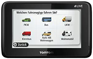 tomtom business pro 9150 syst me de navigation poids lourds gps auto. Black Bedroom Furniture Sets. Home Design Ideas