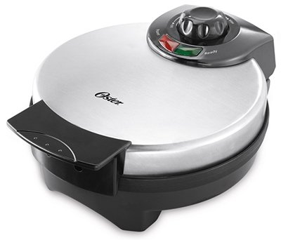 Sunbeam Products CKSTWF2000 SS Belgian Waffle Maker from Sunbeam Products