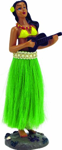 Bell Automotive 22-1-36707-8 Hula Doll