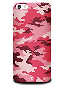 Apple iPhone 5/5s Hard Case Cover
