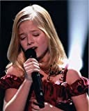 JACKIE EVANCHO (America's Got Talent) 8x10 Music Photo Signed In-Person