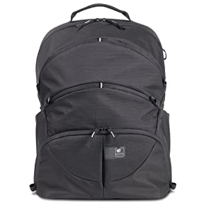 Kata KT DL-DR-467 Digital Rucksack for DSLR Cameras and Accessories