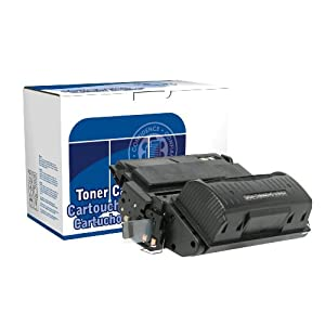 Dataproducts DPC42XP High Yield Remanufactured Toner Cartridge Replacement for HP Q5942X