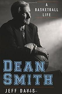 Book Cover: Dean Smith: A Basketball Life
