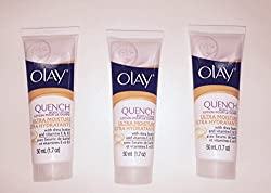 OLAY ultra moisture LOTION with Shea Butter, 1.7Fl Oz