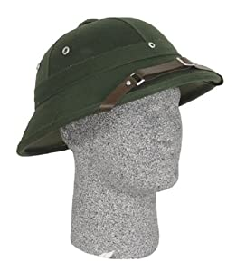 Chinese Style Army Pith Helmet by Major