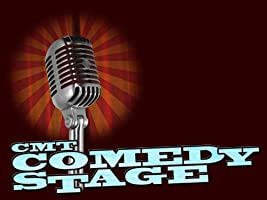 CMT Comedy Stage Season 1