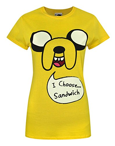 Donne - Official - Adventure Time - T-Shirt (S)