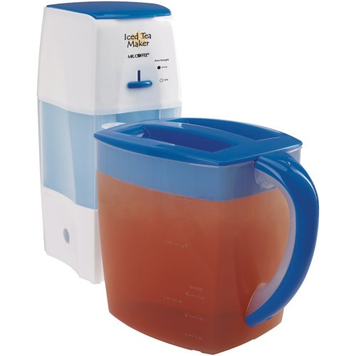 Buy Mr. Coffee TM1 2 quart Ice Tea Maker