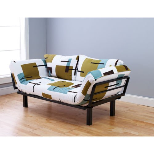 Upholstered Twin Beds 5282 front
