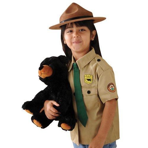Costume Park Ranger Park Ranger Outfit For Kids