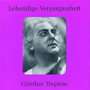 Lebendige Vergangenheit - Günther Treptow