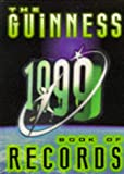 Cover of The Guinness Book of Records 1999 by Guinness. 0851120709