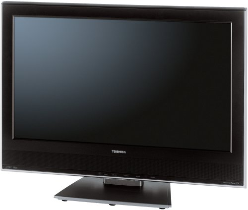 Toshiba 26HL66 26-Inch Diagonal TheaterWide 16:9 Integrated HD LCD TV