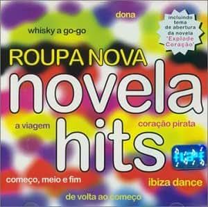 Roupa Nova - Novela Hit's - Amazon.com Music