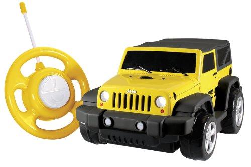 Kid-Galaxy-My-1st-RC-Jeep-Wrangler