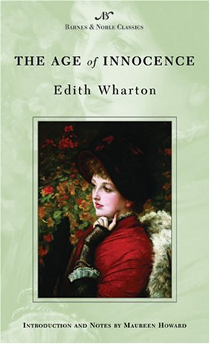 edith whartons the age of innocence essay A short summary of edith wharton's the age of innocence this free synopsis covers all the crucial plot points of the age of innocence.
