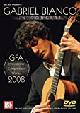 echange, troc Gabriel Bianco in Concert: Gfa Winner 2008 [Import anglais]
