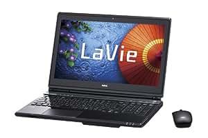 NEC PC-LL750SSB LaVie L