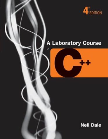 A Laboratory Course in C++
