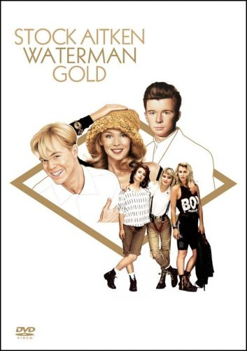 Stock Aitken Waterman - Gold [UK Import]
