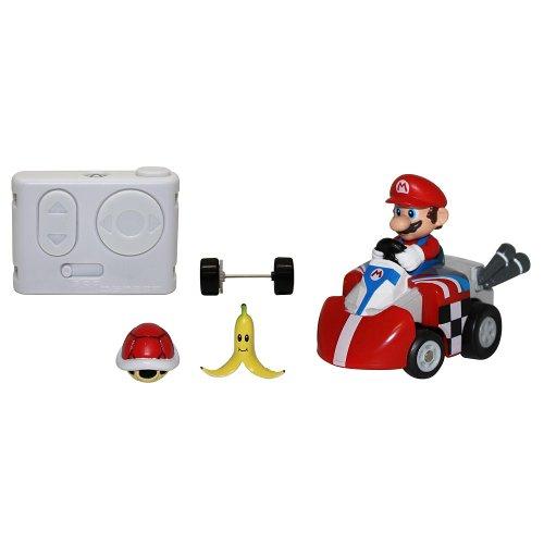 Air Hogs Mario Kart Vehicle - Mario 2 by Spin Master