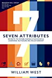 Seven Attributes: Secrets to establishing a successful learning outsourcing relationship: Secrets to a  successful learning outsourcing relationship